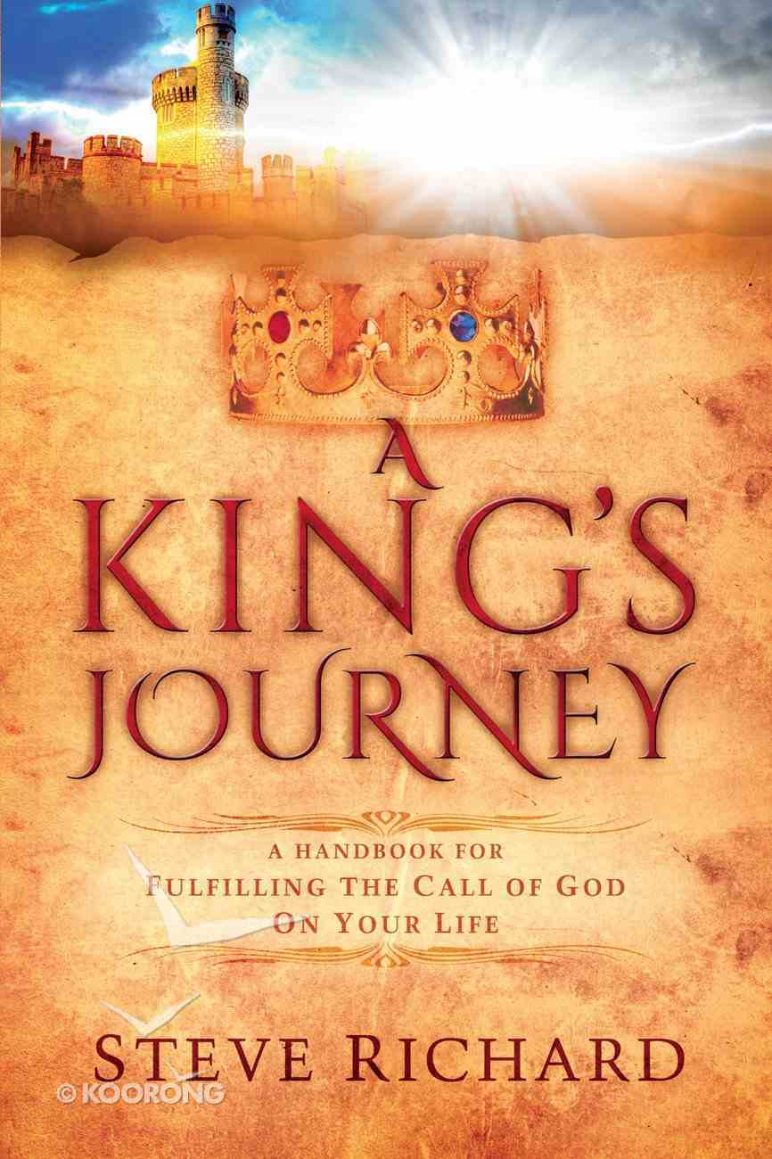 A King's Journey eBook