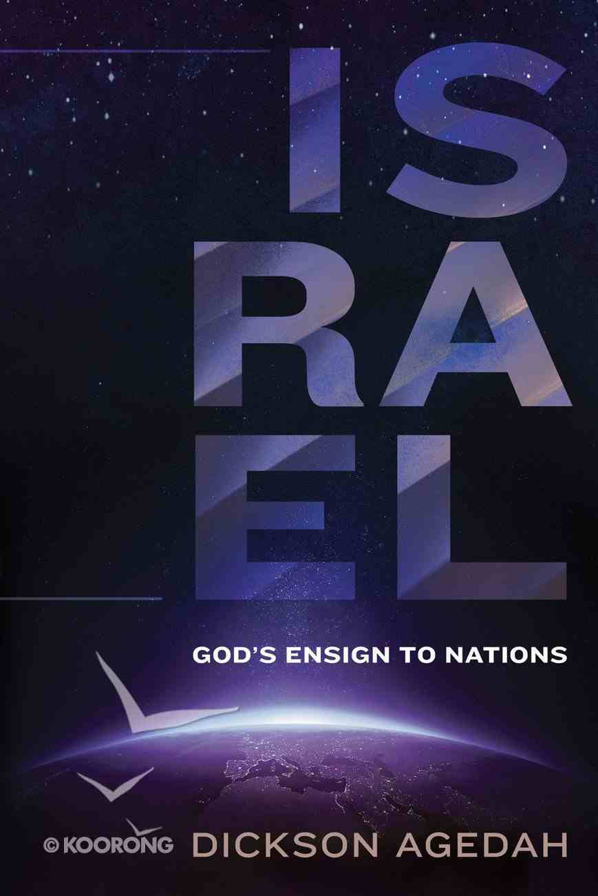 Israel eBook
