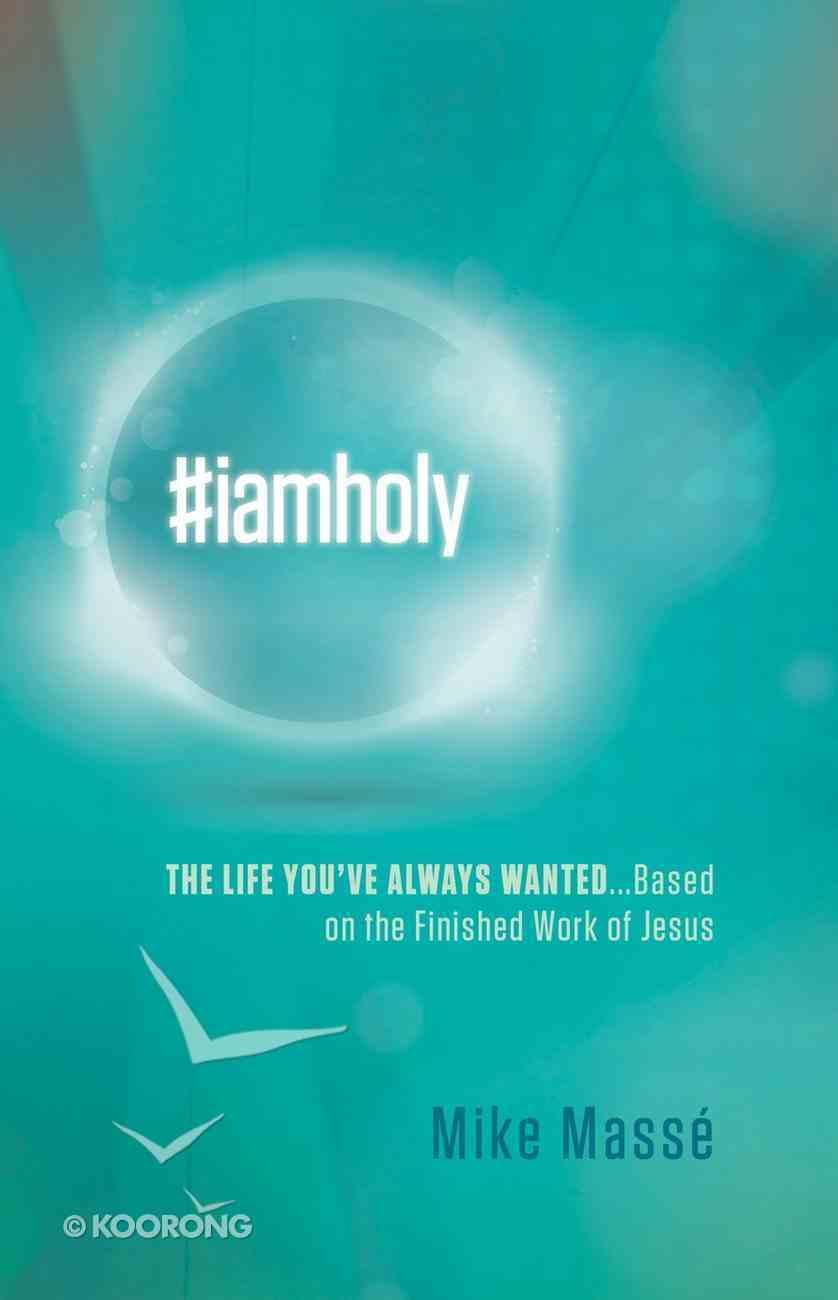 #Iamholy eBook