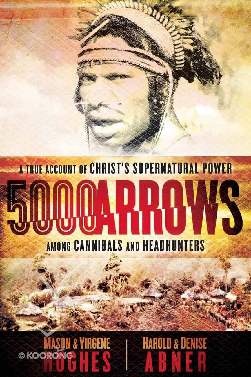 5000 Arrows eBook