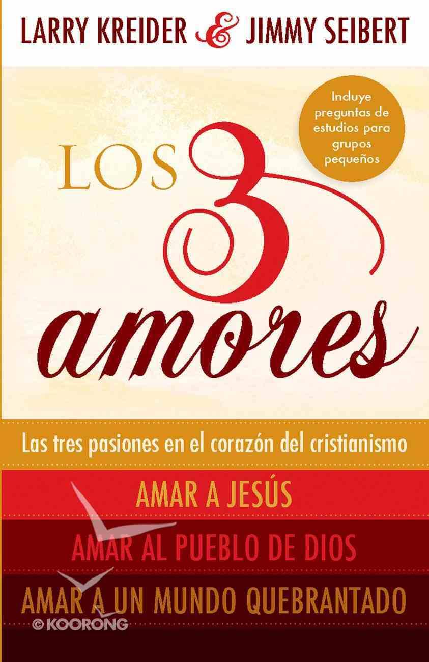 Los 3 Amores eBook