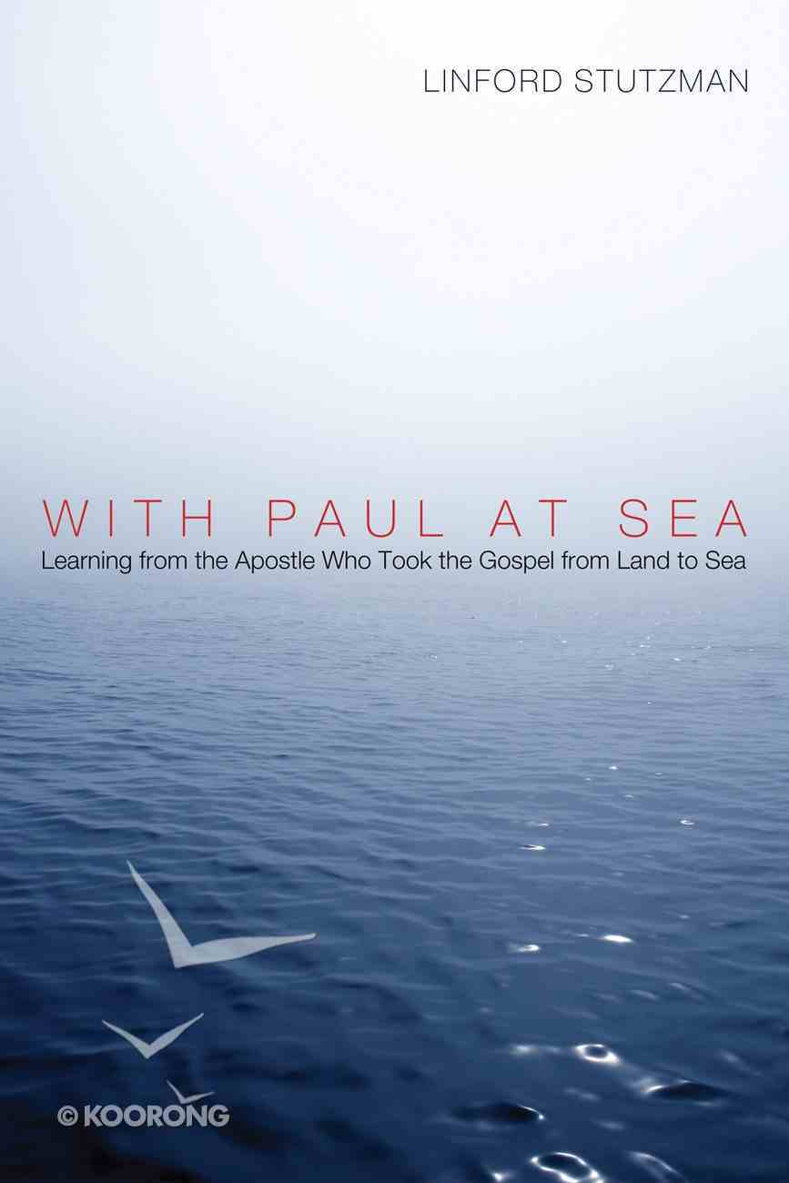 With Paul At Sea eBook