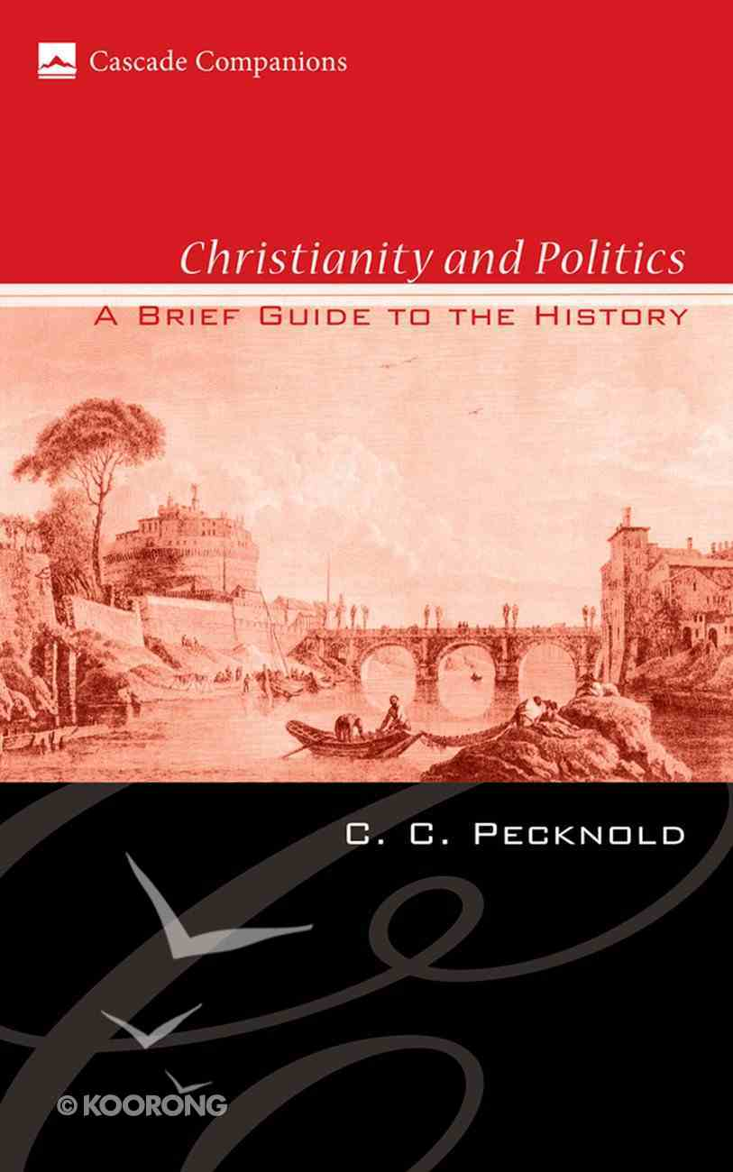 Christianity and Politics eBook