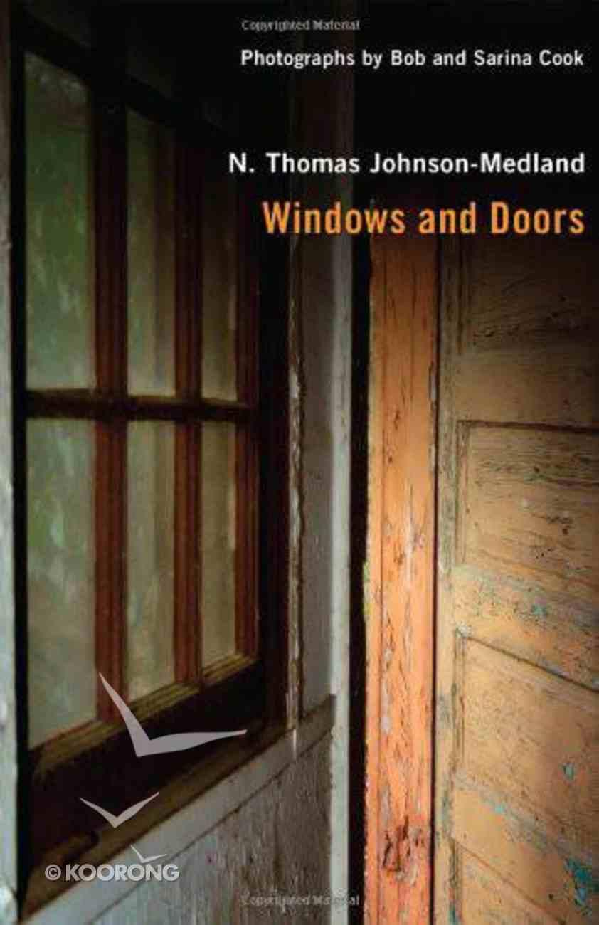 Windows and Doors eBook