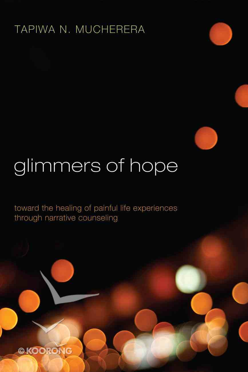 Glimmers of Hope eBook
