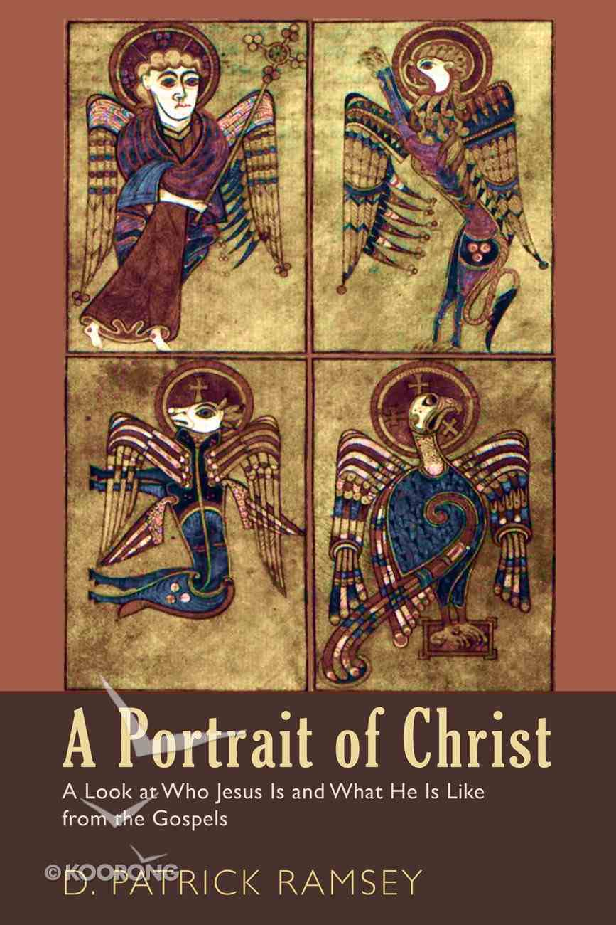 A Portrait of Christ eBook