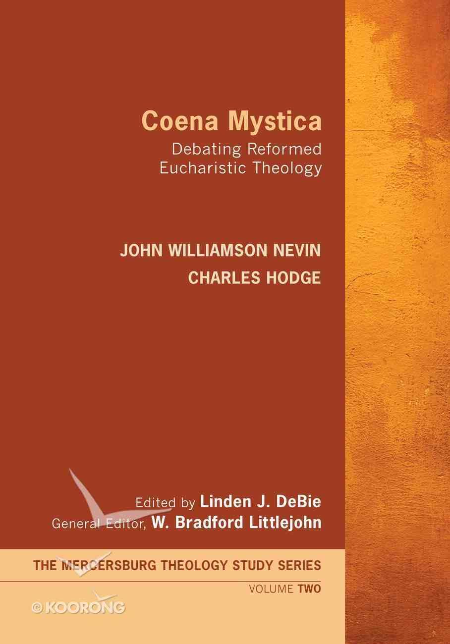 Coena Mystica eBook