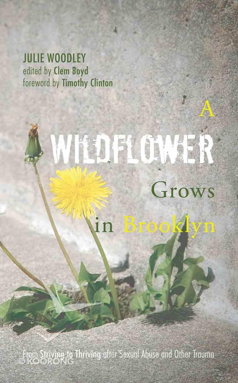 A Wildflower Grows in Brooklyn eBook