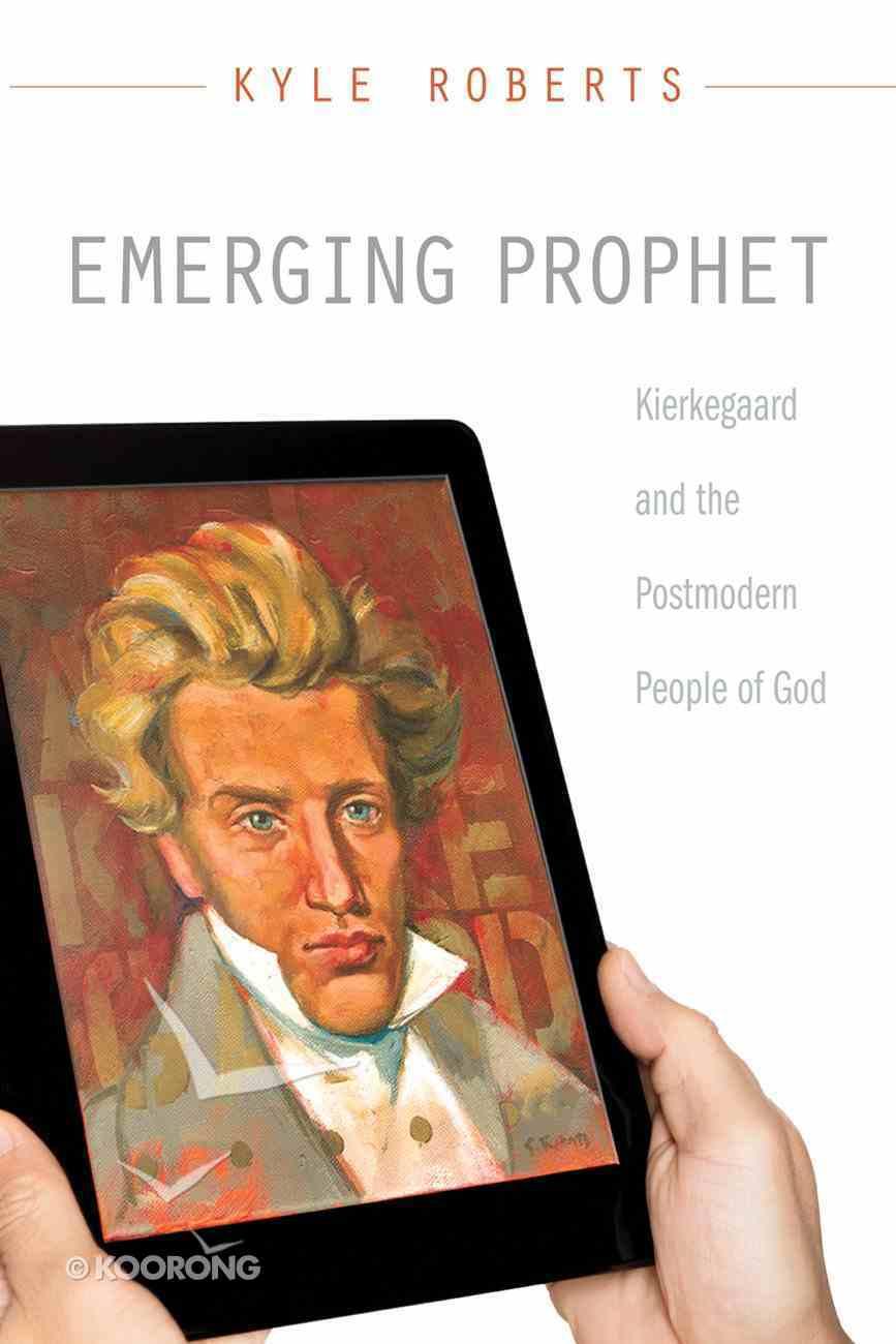 Emerging Prophet eBook