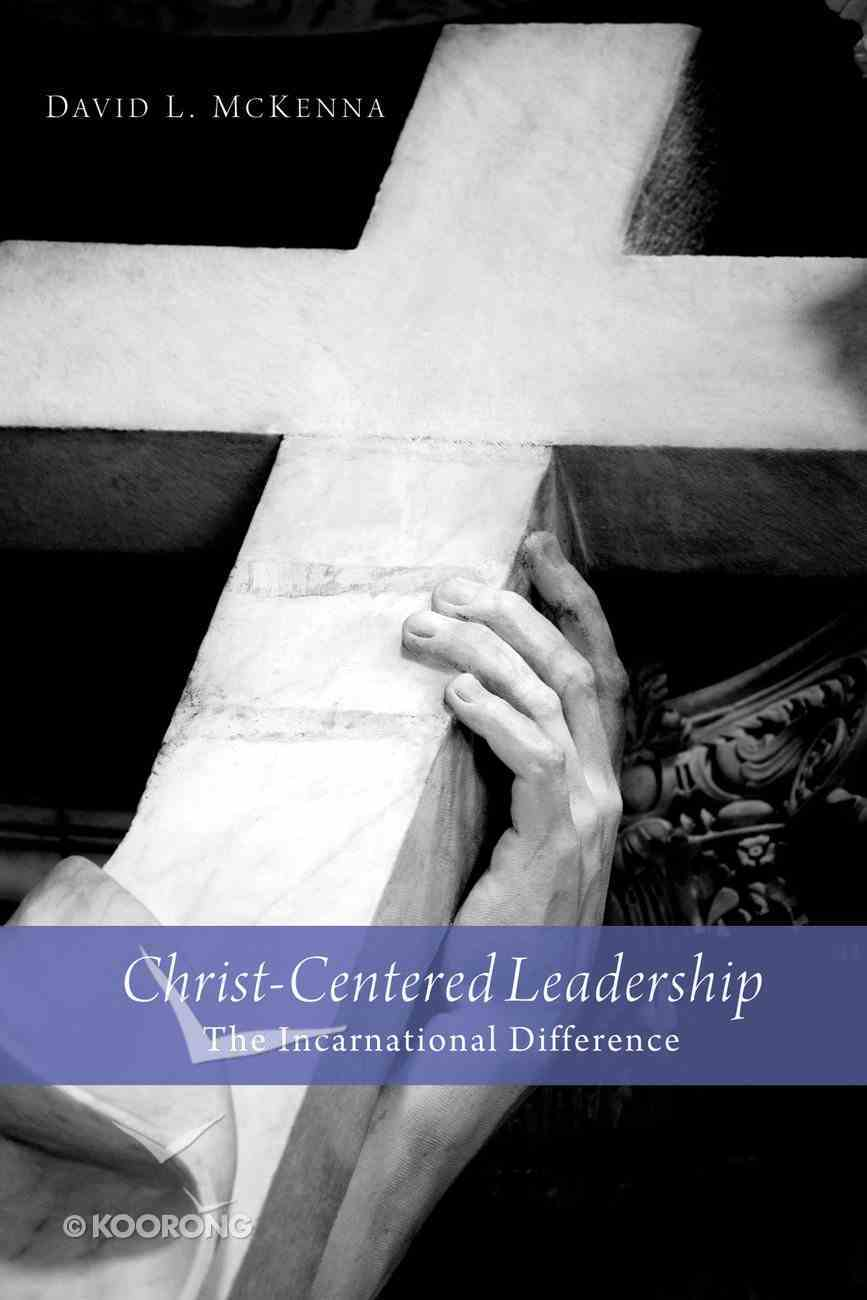 Christ-Centered Leadership eBook