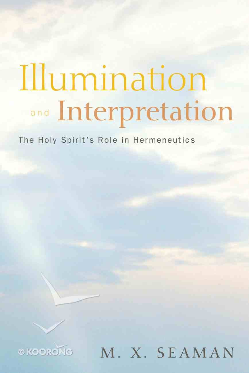 Illumination and Interpretation eBook