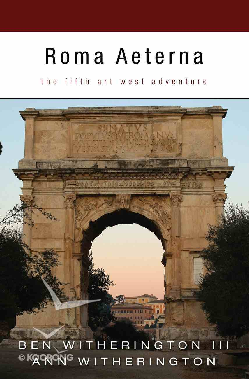 Roma Aeterna eBook