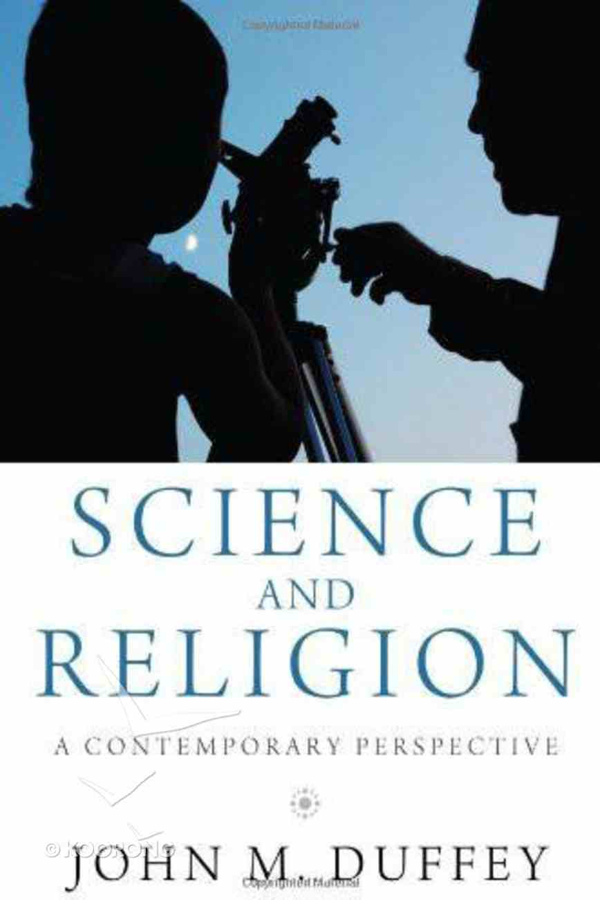 Science and Religion eBook