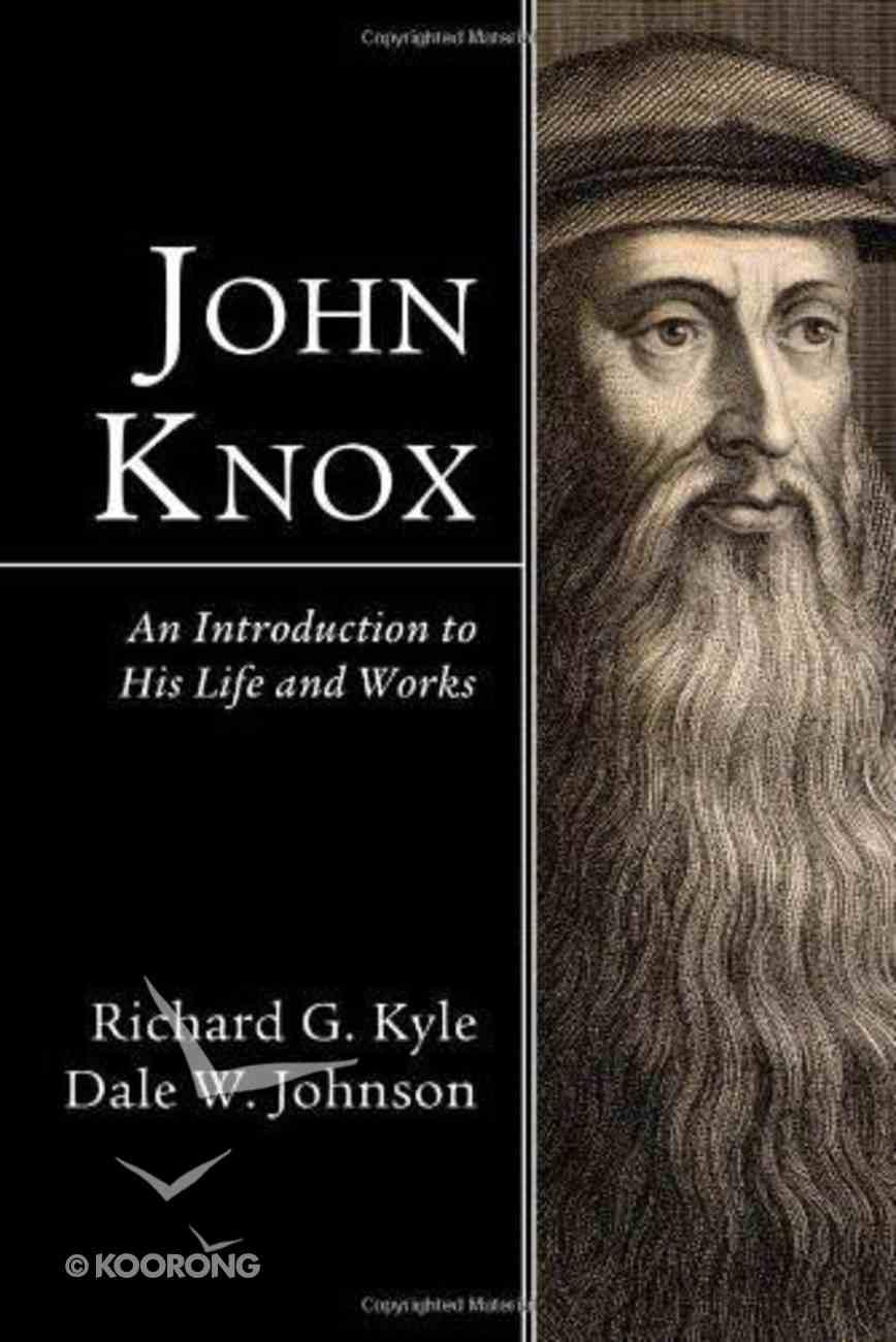 John Knox eBook