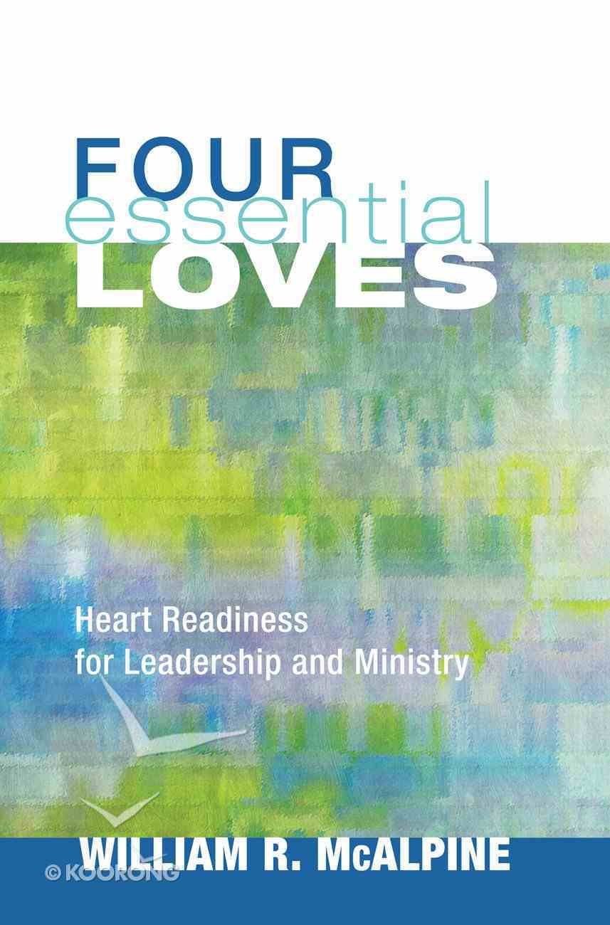 Four Essential Loves eBook
