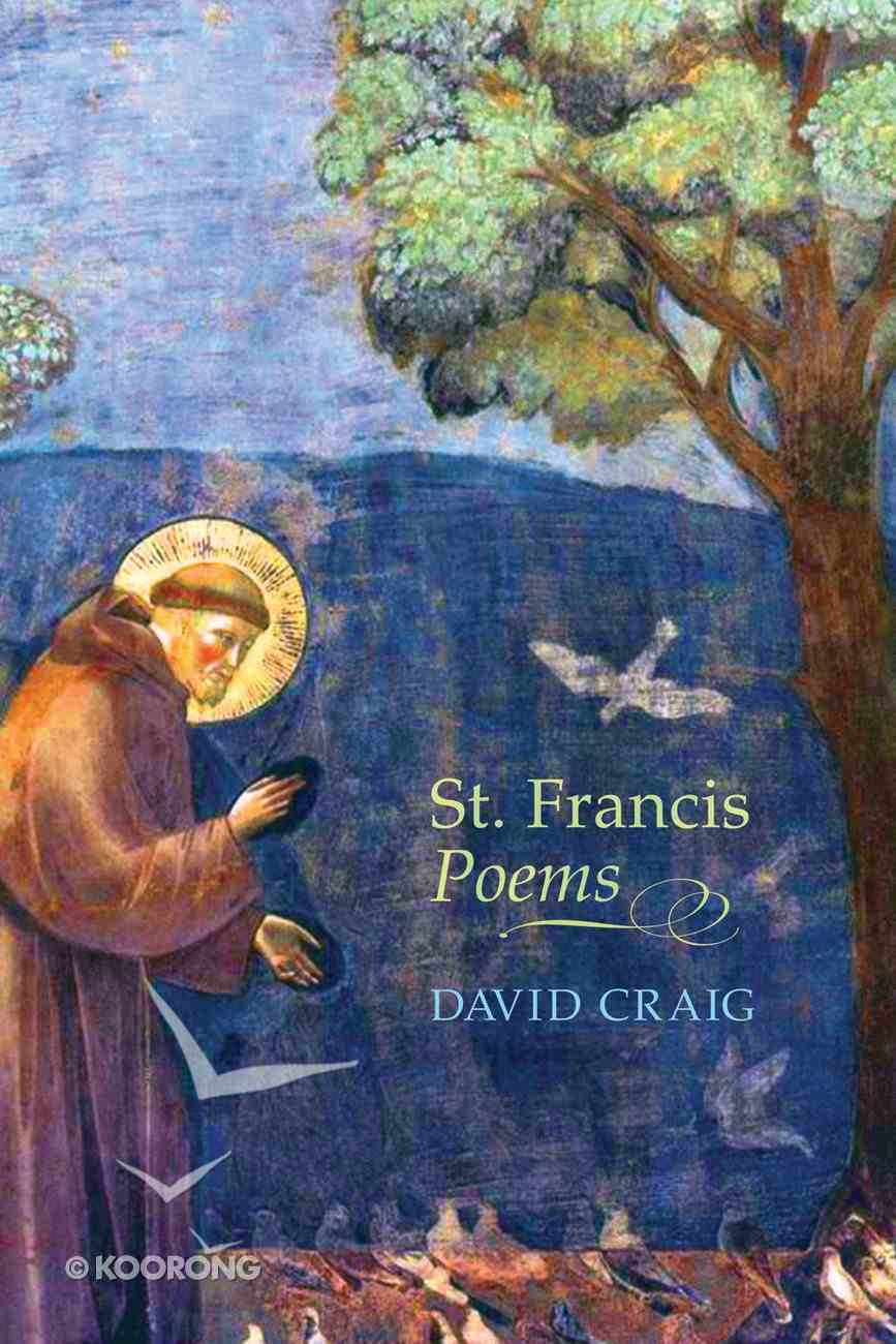 St. Francis Poems eBook