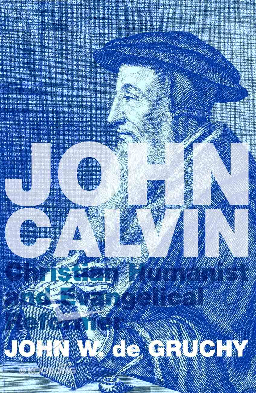 John Calvin eBook