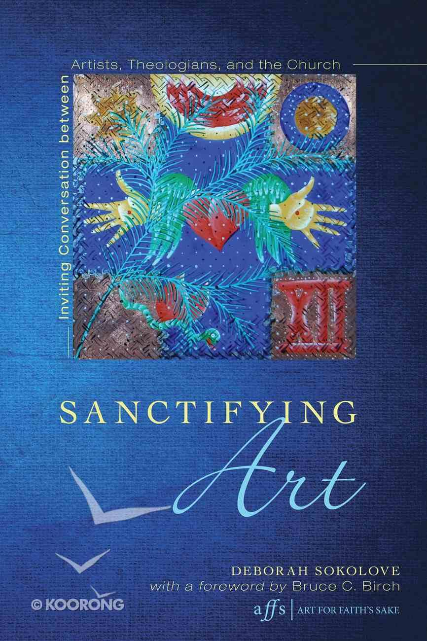 Sanctifying Art eBook