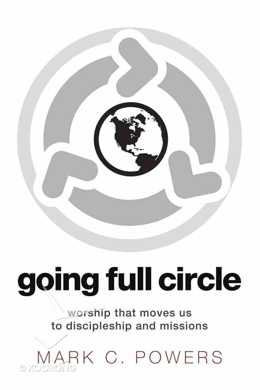 Going Full Circle eBook