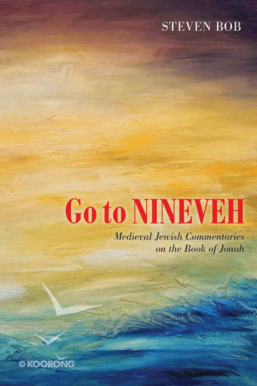 Go to Nineveh eBook