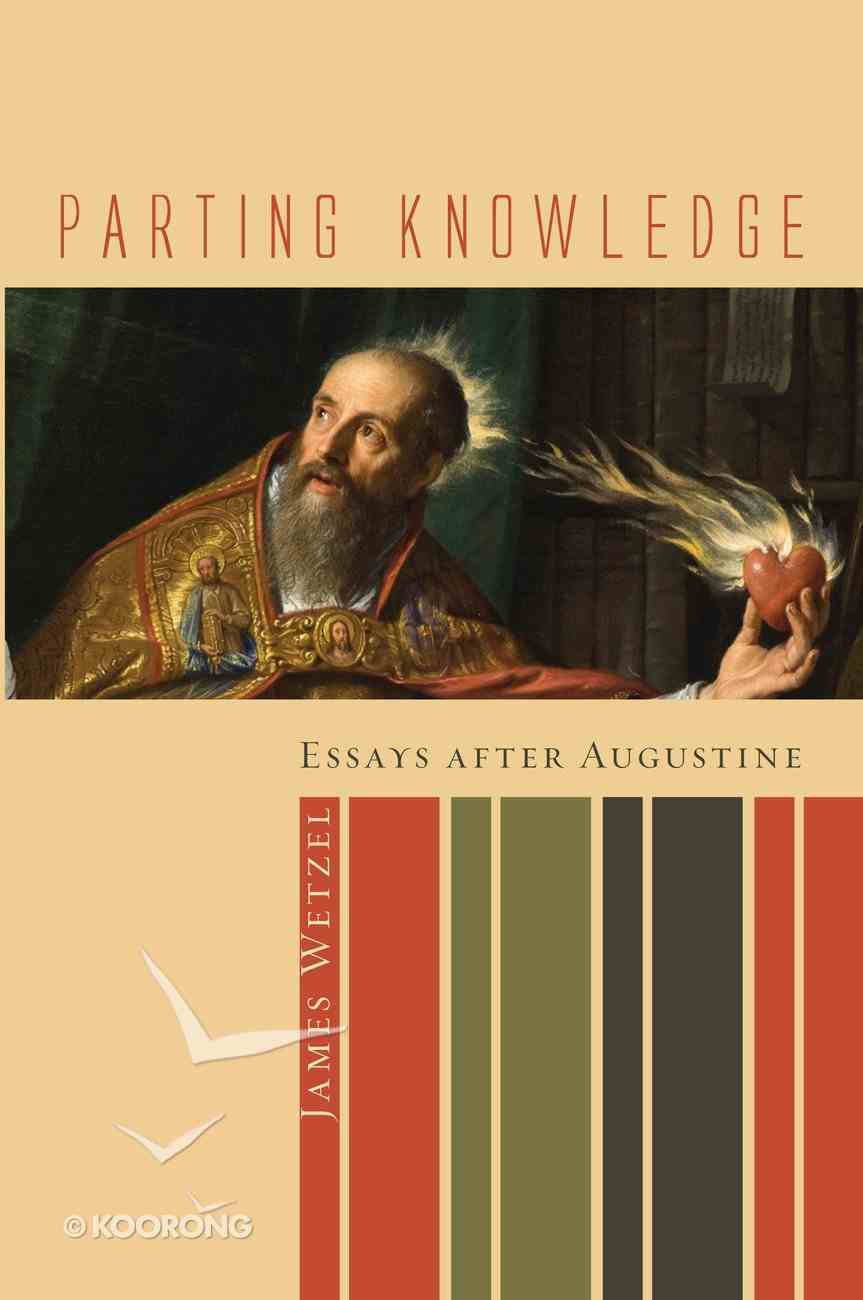 Parting Knowledge eBook