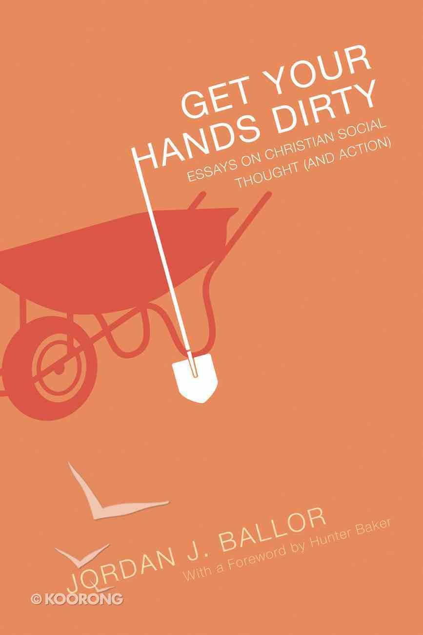 Get Your Hands Dirty eBook