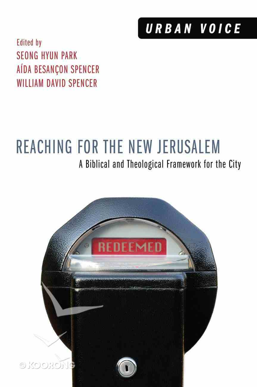 Reaching For the New Jerusalem eBook