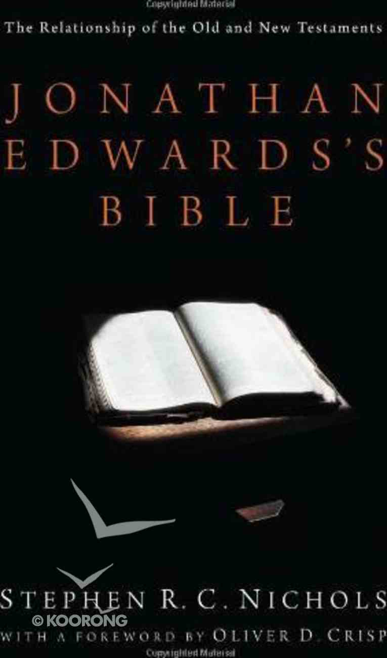 Jonathan Edwards's Bible eBook