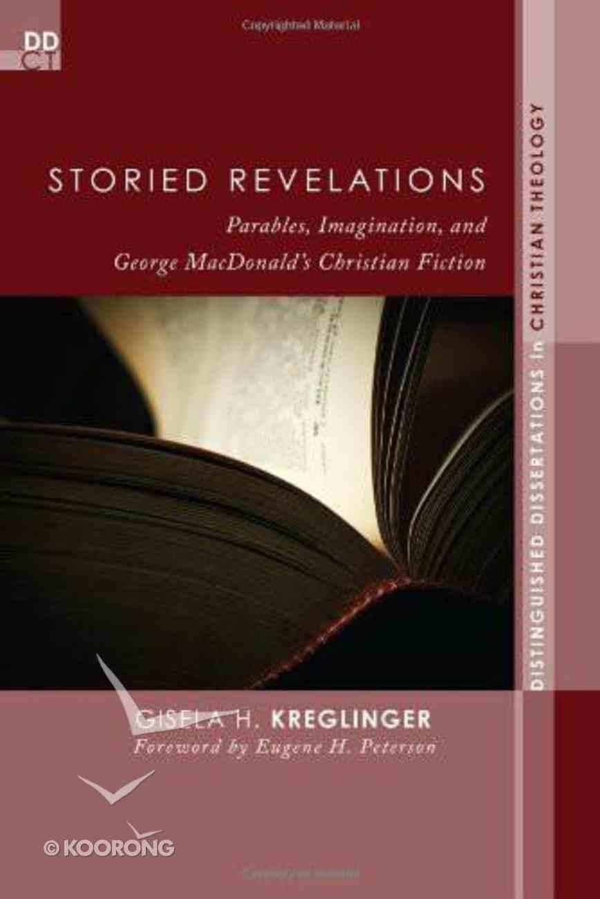 Storied Revelations eBook