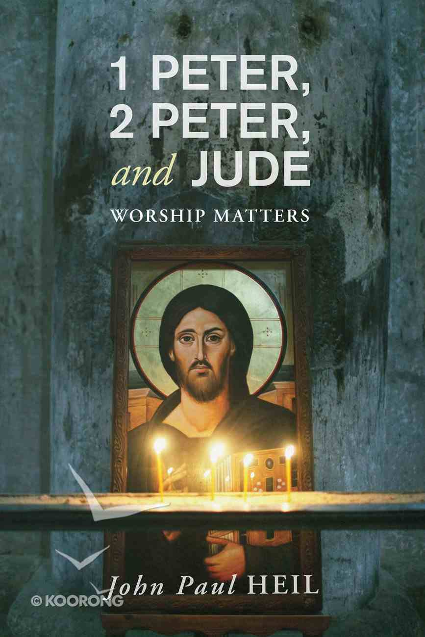 1 Peter, 2 Peter, and Jude eBook