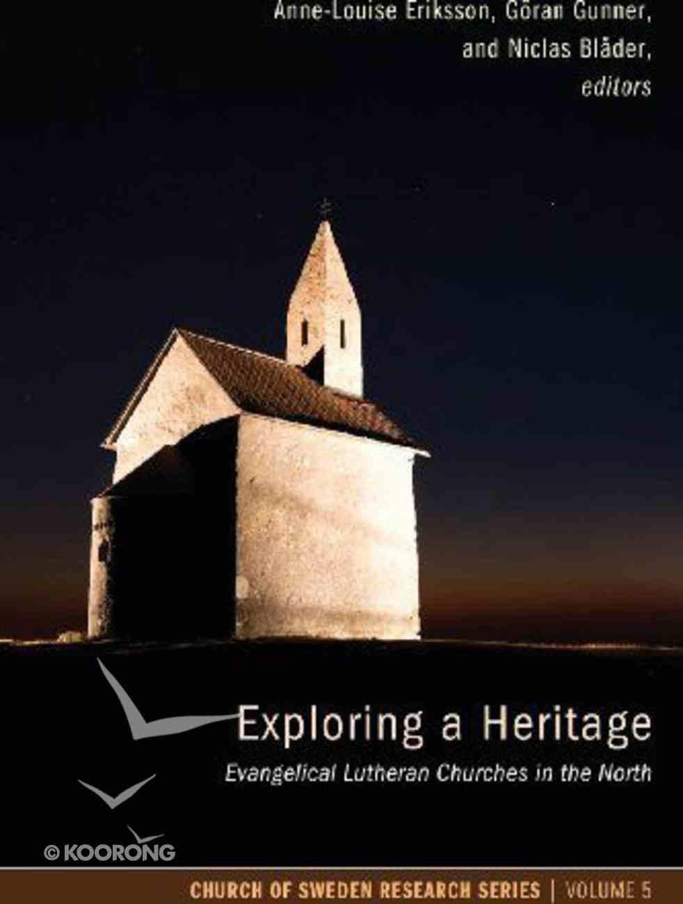 Exploring a Heritage eBook