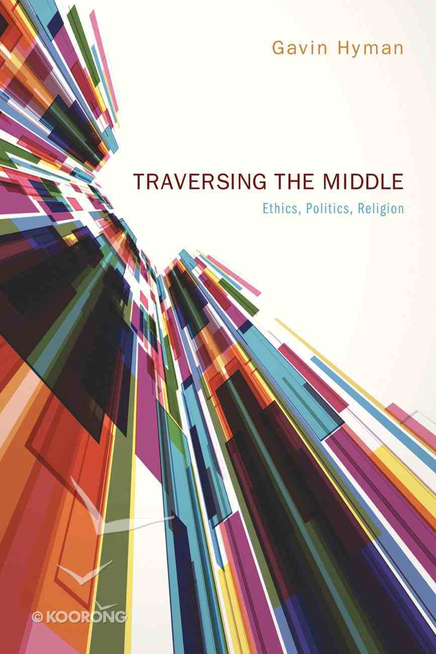 Traversing the Middle eBook