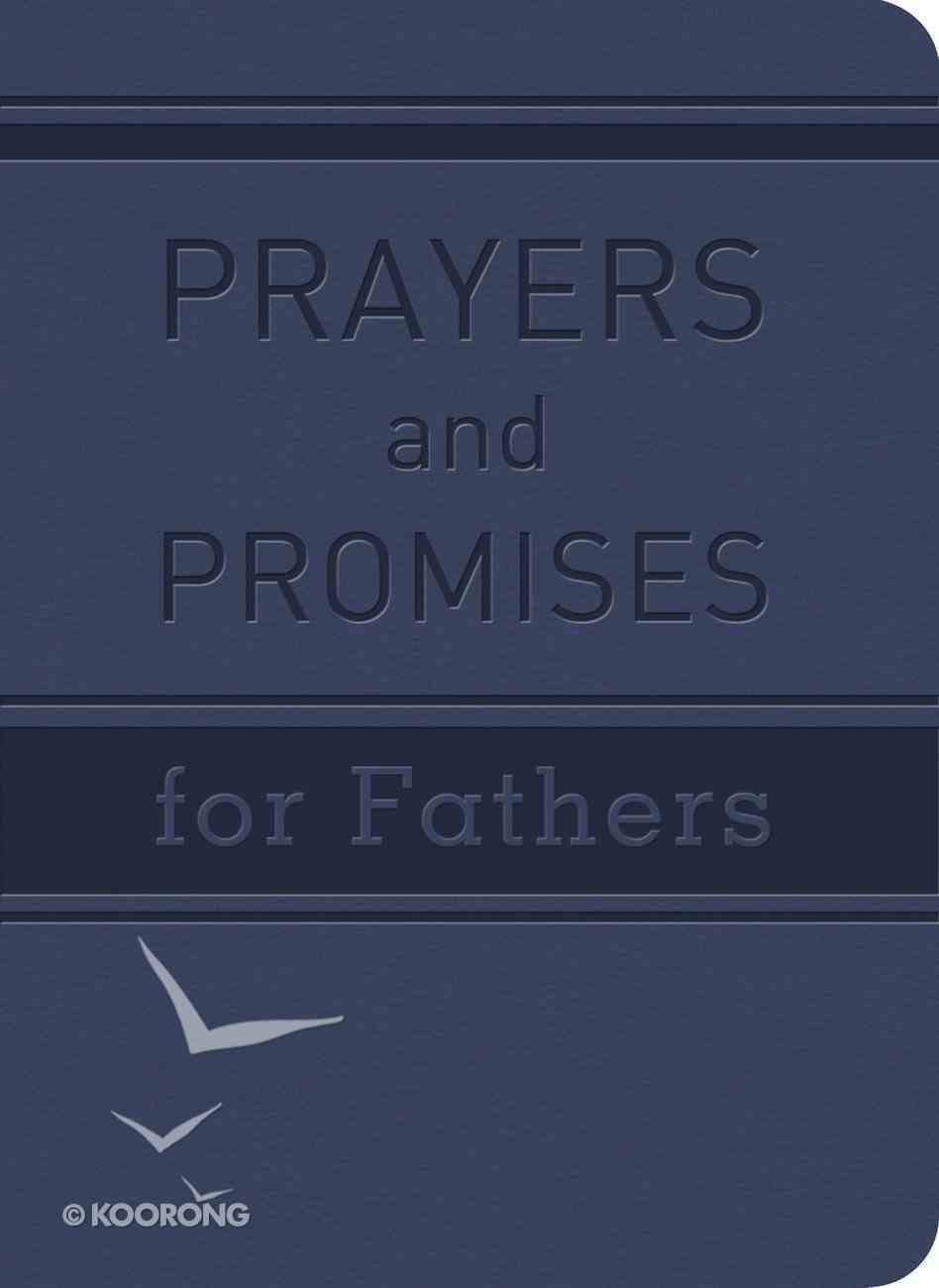 Prayers and Promises For Fathers eBook