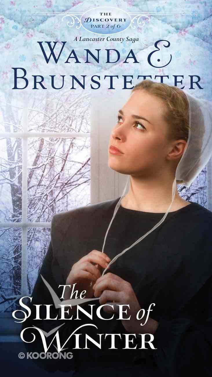 The Silence of Winter (#02 in The Discovery Series) eBook