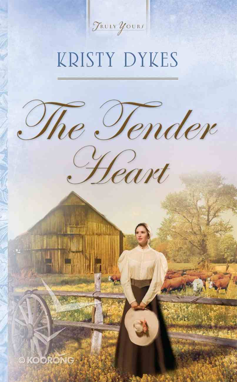 The Tender Heart (Heartsong Series) eBook
