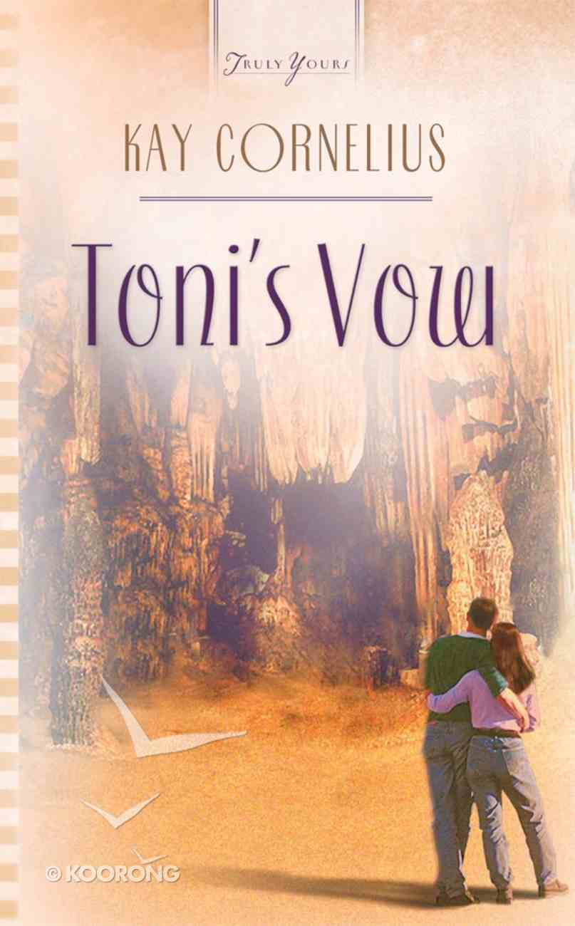 Toni's Vow (Heartsong Series) eBook