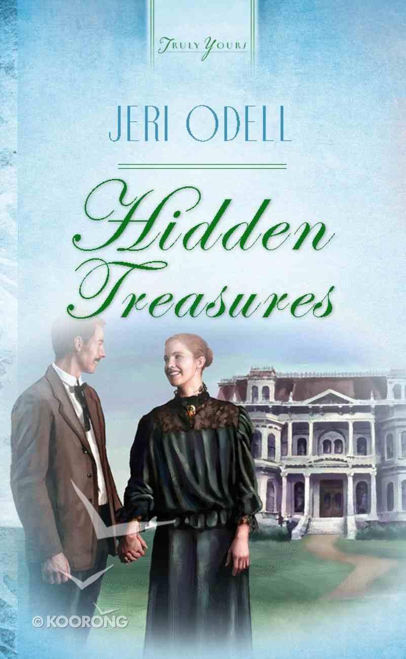 Hidden Treasures (Heartsong Series) eBook