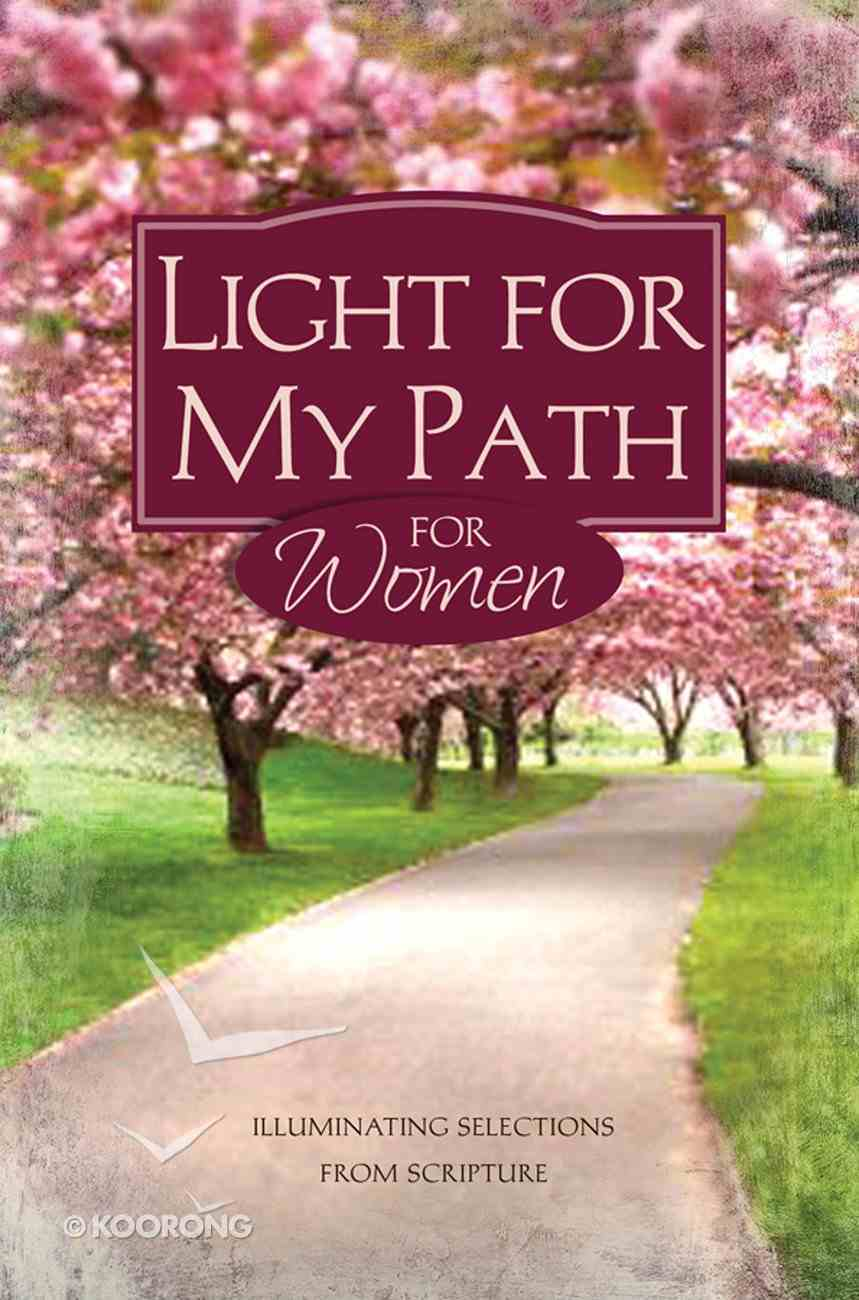 Light For My Path For Women eBook