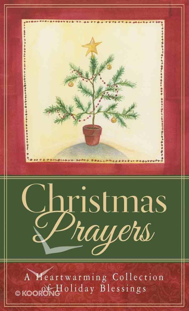 Christmas Prayers (Value Book Series) eBook