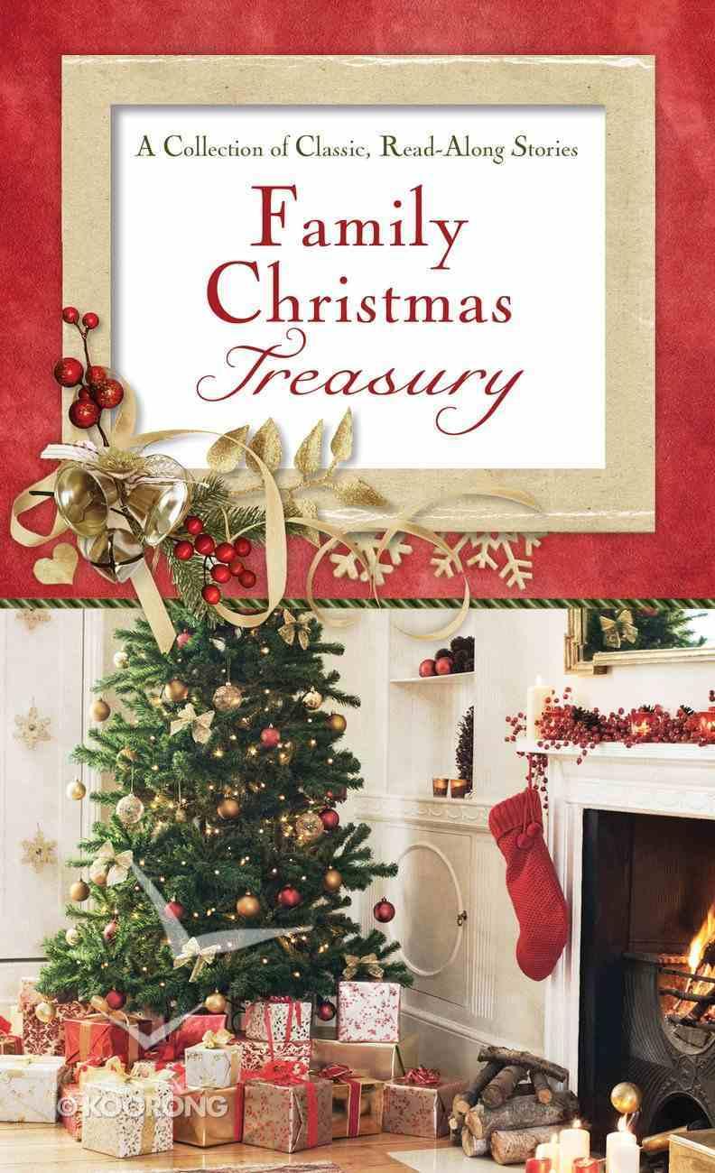 Family Christmas Treasury (Value Book Series) eBook