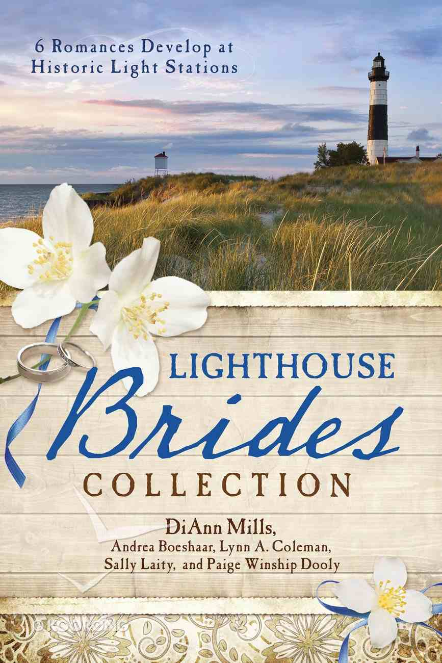The Lighthouse Brides Collection (6 In 1 Fiction Series) eBook