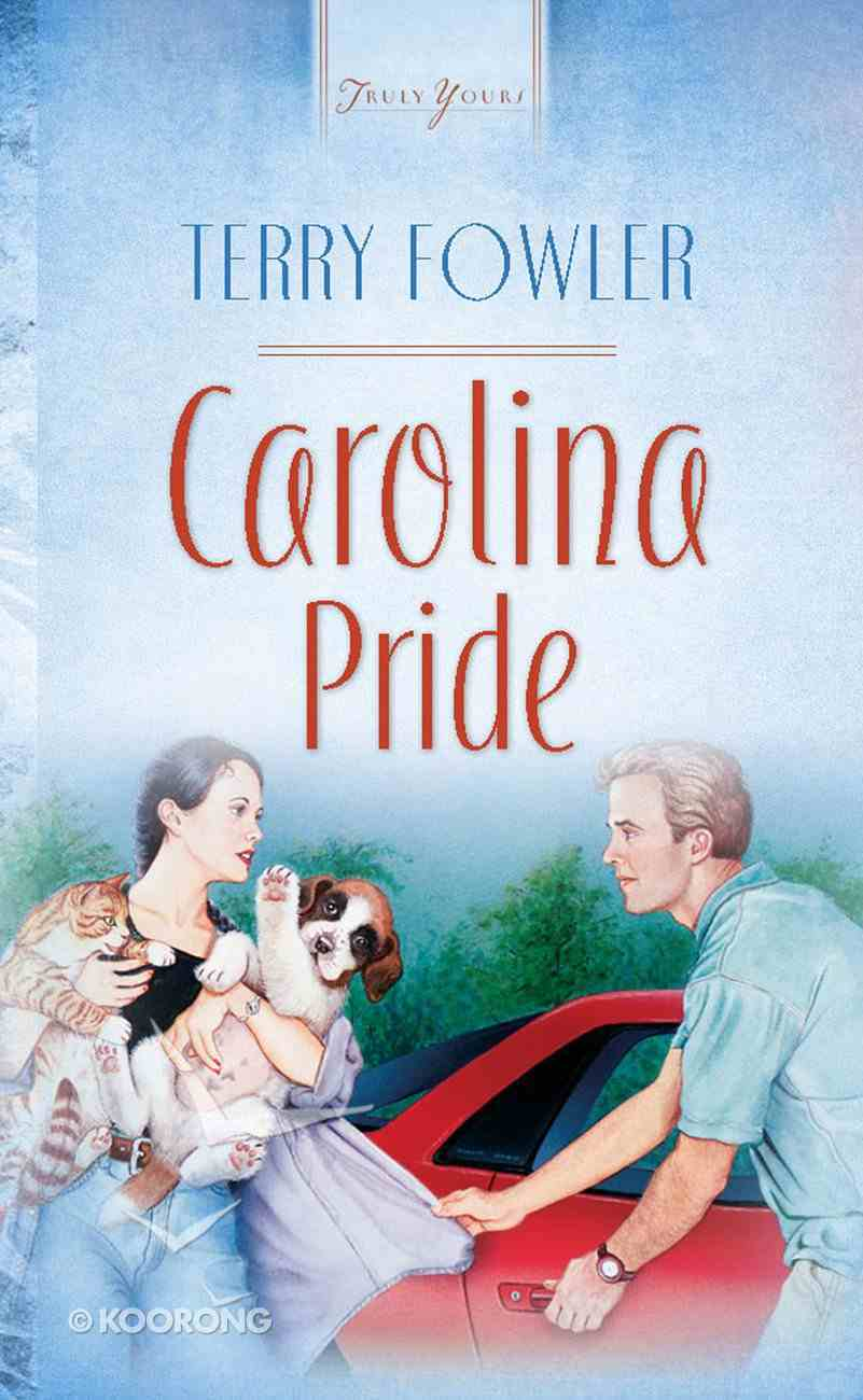 Carolina Pride (North Carolina #02) (#470 in Heartsong Series) eBook