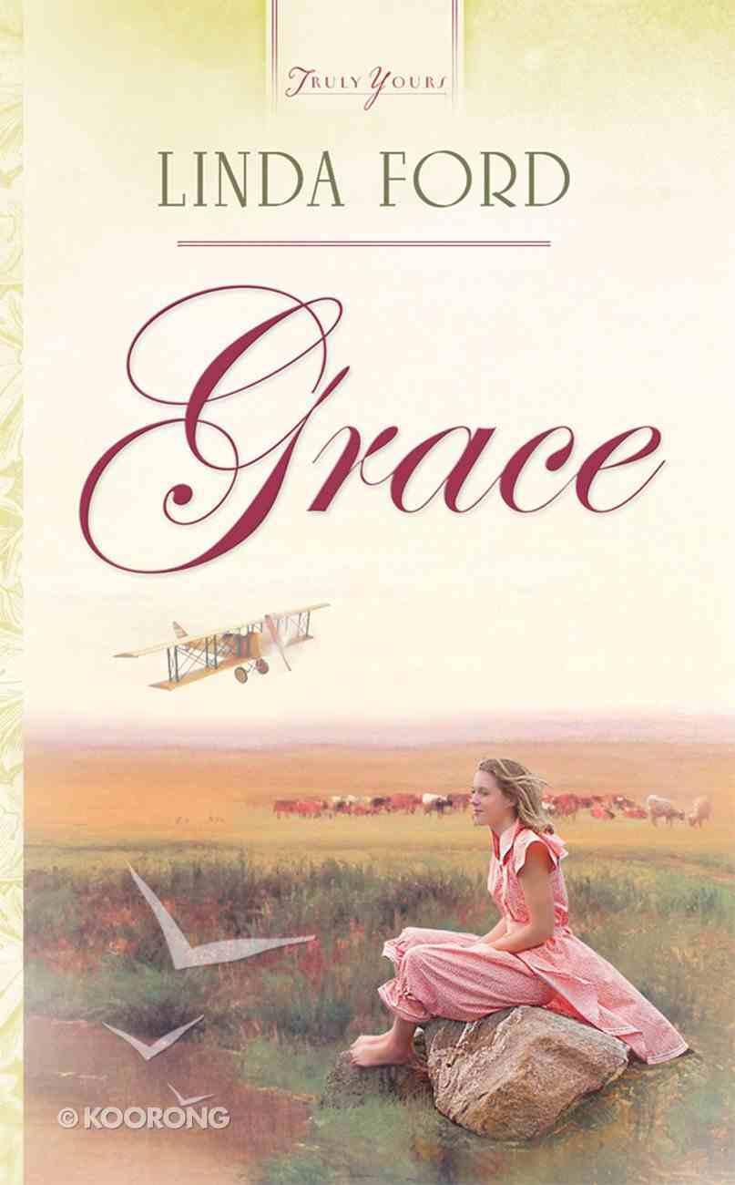 Grace (#579 in Heartsong Series) eBook