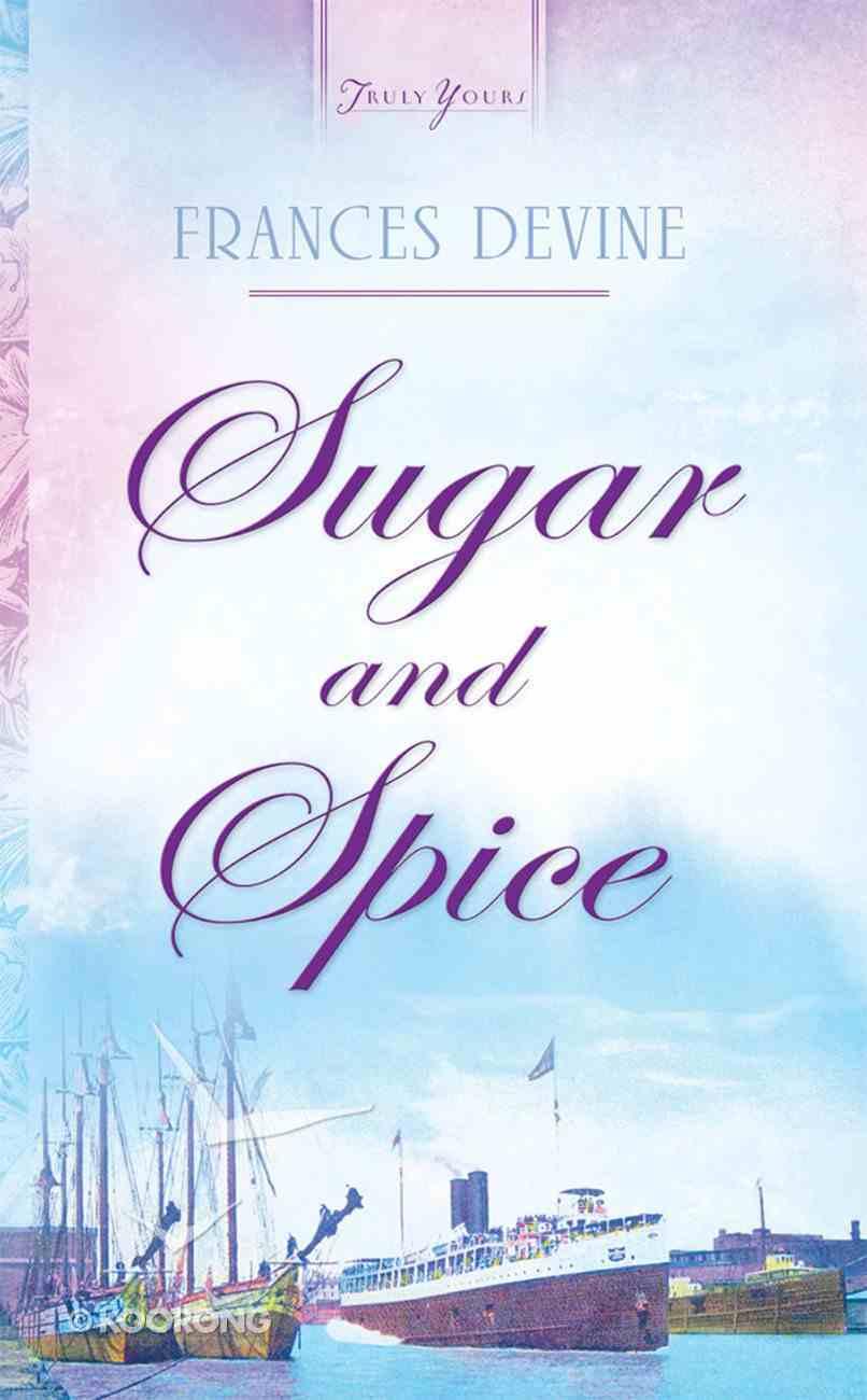 Heartsong: Sugar and Spice eBook