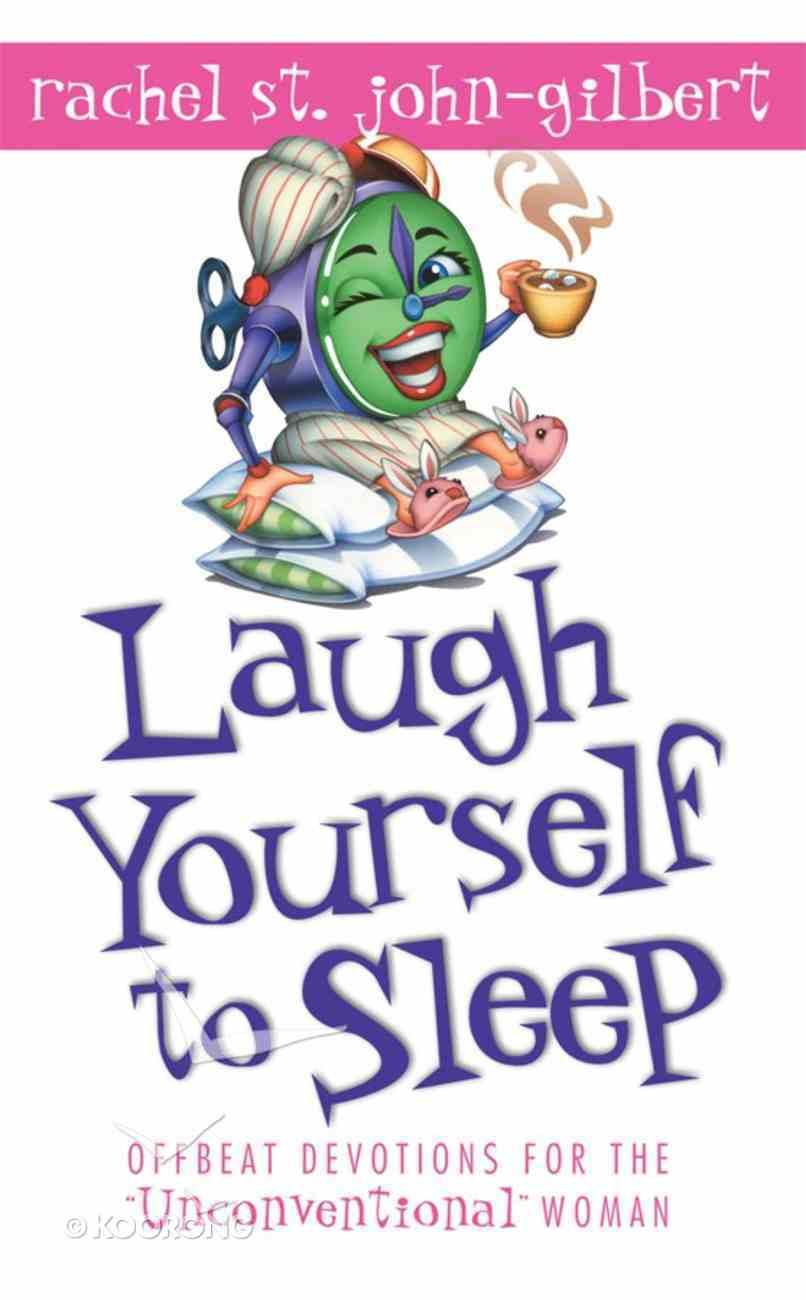 Laugh Yourself to Sleep eBook
