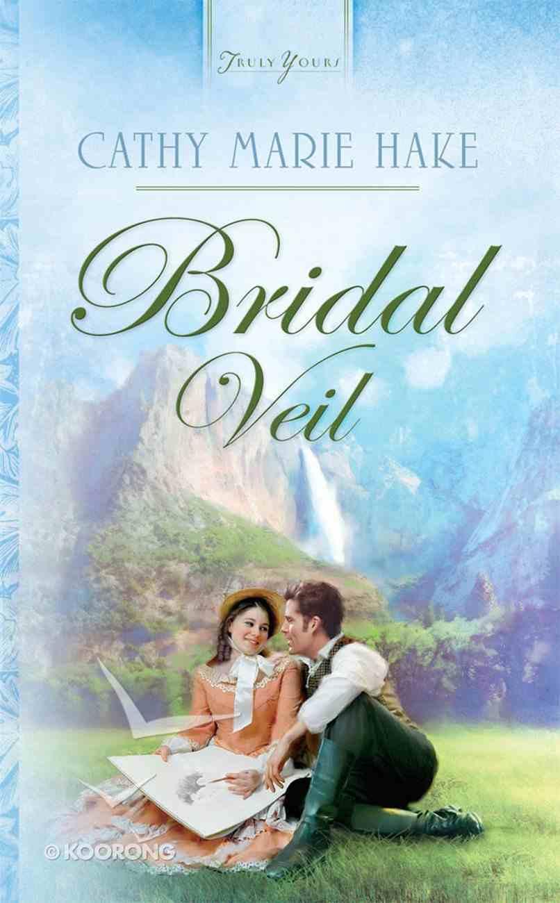 Bridal Veil (#696 in Heartsong Series) eBook