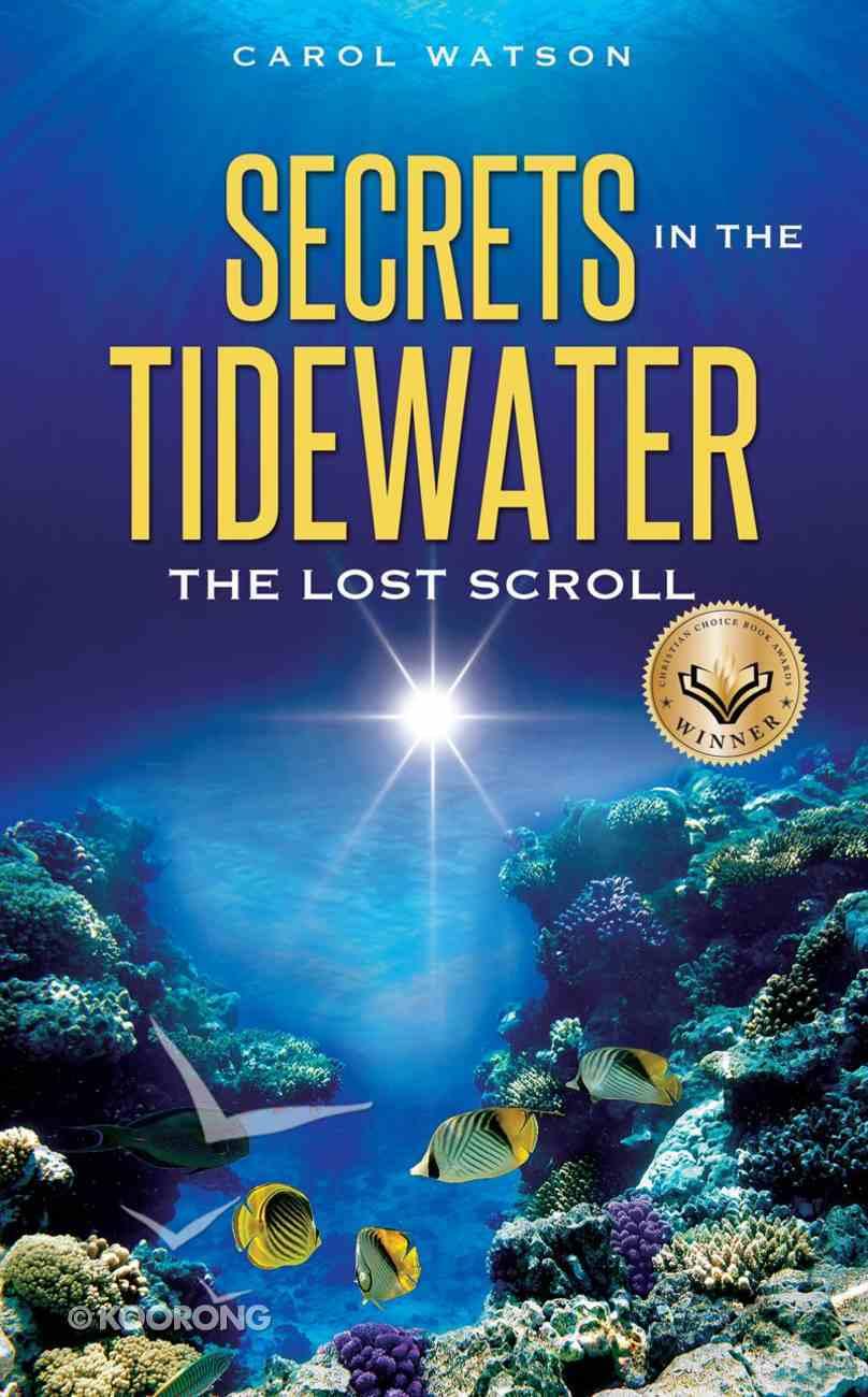Secrets in the Tidewater eBook