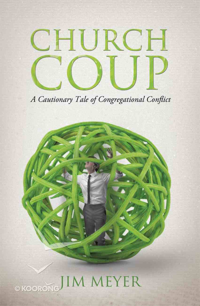 Church Coup eBook