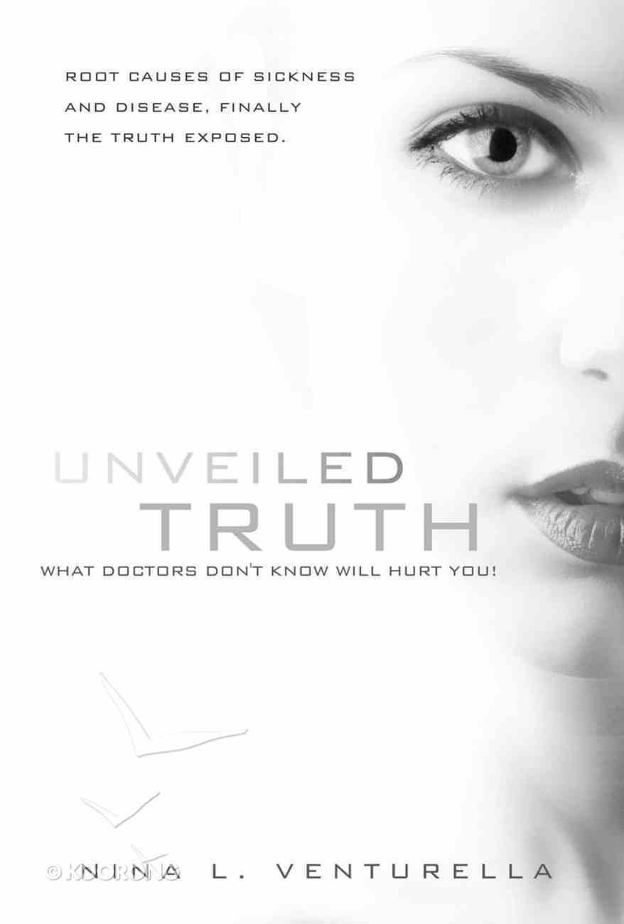 Unveiled Truth eBook