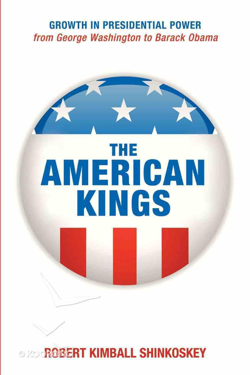 The American Kings Paperback